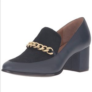 CK amazing genuine leather shoes
